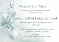 SC Center Gift Card